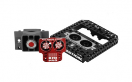 DSMC FAN 2.0 UPGRADE KIT PACK (SCARLET)