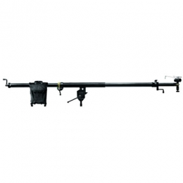Manfrotto Mega Boom - Black