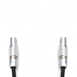 Lemo2 mini to Lemo2 mini Power Cable