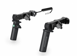 Articulating Handgrip Set