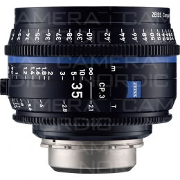 ZEISS CINE CP.3 35MM PL/MT