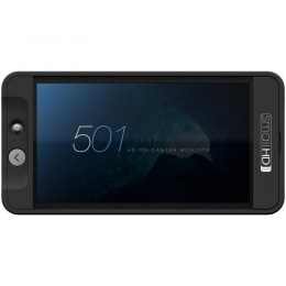 SmallHD 501 5'' HDMI On-Camera Monitor