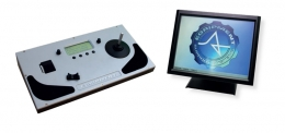 Touch Panel Module for 205/D & 306/D
