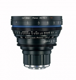 Zeiss Compact Prime2 EF 85/2.1T metric