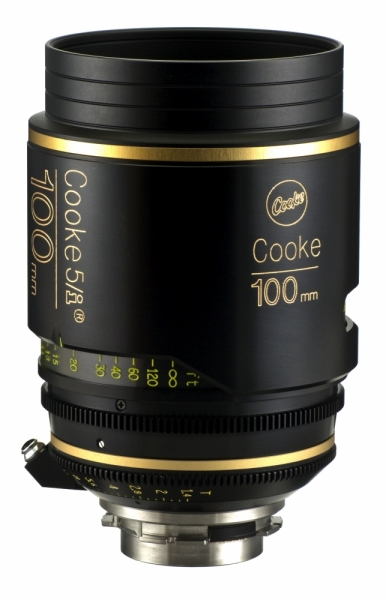 Cooke 5i 100mm T1.4 - PL