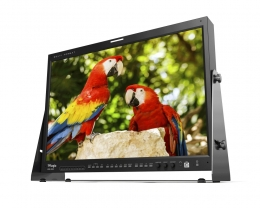 TVLogic 24'' HD High-End True-10 bit OLED 1D LUT r