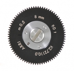 CLM-4 Gear m0.5 Assembly