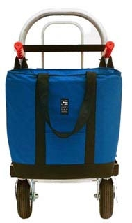 Mag Ditty Bag (Blue)