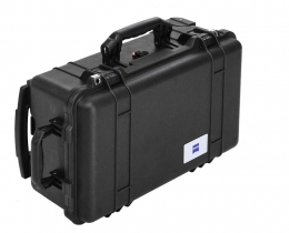 Transport Case for 4 Zeiss Compact Primes 2