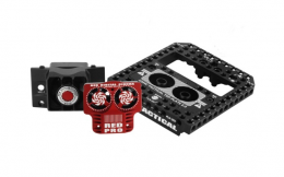 DSMC FAN 2.0 UPGRADE KIT PACK (EPIC M-X)