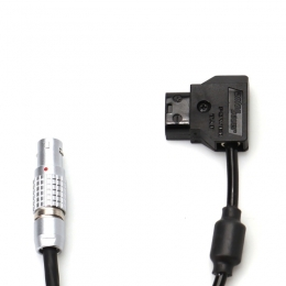 Lemo2 mini to D-Tap Power Cable