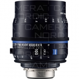 ZEISS CINE CP.3 100MM EF/MT