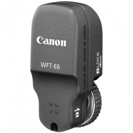 Canon Wireless File Transmitter WFT-E6A