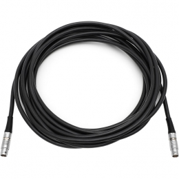 DC Cable 5m (4-Pin 30A) S360