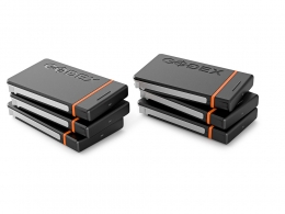 Codex Compact Drive Set 6x 1TB