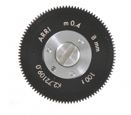 CLM-4 Gear m0.4 Assembly