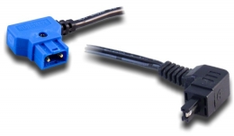 Cable adapter for JVC HM100, HM150