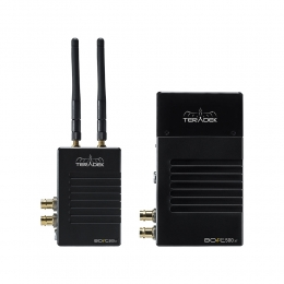 BOLT XT 500 Wireless SDI/HDMI TX/2x RX Deluxe Kit