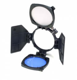 Rotatable Accessory Kit (with halogen to daylight
