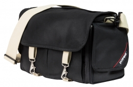 Domke Chronicle Bag Black/Sand