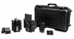 DSMC2 Dragon-X 5K S35 Camera Kit