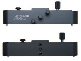 S-ARRI LMB-15 Three-Stage Side Guides
