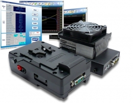 Battery diagnostic system for BV Li-ion batteries