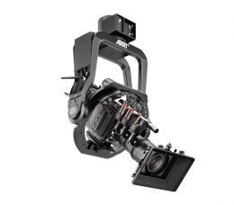 Stabilized Remote Head SRH-3 Pro Set