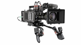 Master Grip Prime Set for ALEXA Mini