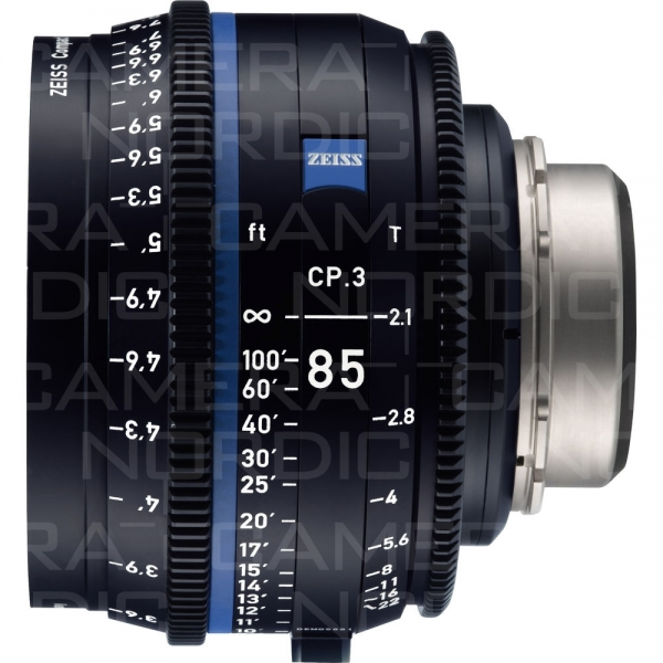 ZEISS CINE CP.3 85MM F/M