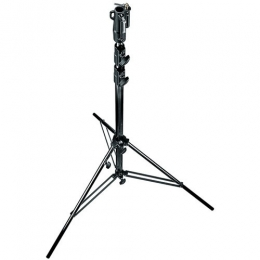 Manfrotto Heavy Duty Stand - Black AC