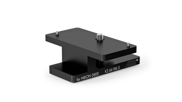 MBP-3 Adapter for Nikon D800