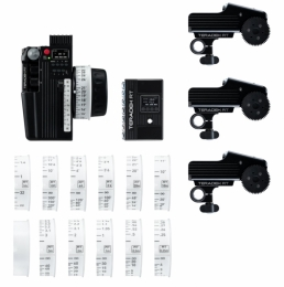 15-0047-3 RT CTRL.3 Deluxe Wireless Lens Control Kit (3-Motors)