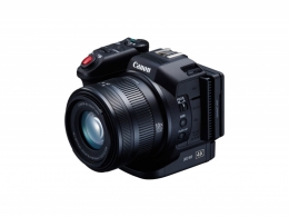 CANON XC10 BK NORD with CFAST 2.0 128GB
