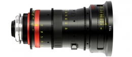 Optimo 15-40 Zoom Lens PL