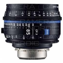 ZEISS CINE CP.3 85MM XD PL/MT