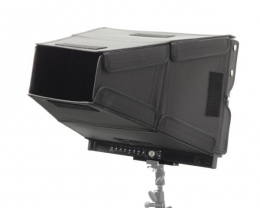 DeLuxe Hood for CineMonitorHD 10''