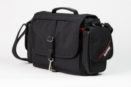 Domke Herald Bag Black/Black