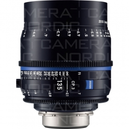ZEISS CINE CP.3 135MM E/MT