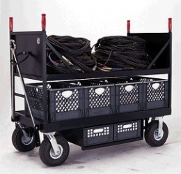 Cable Distro Cart