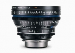 Zeiss CP.2 PL 1.5/50 T* - metric Super Speed
