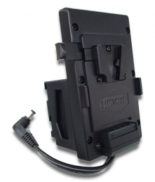 Adapter Vlock battery for SONY EX3