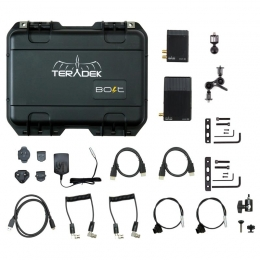 BOLT Pro 500 HD-SDI / HDMI Wireless Video TX / RX