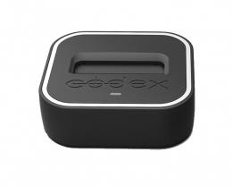 XR Single Dock USB3 with VFS