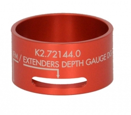 IFM/Extenders Depth Gauge