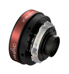 Range Extender 1.4x for Optimo