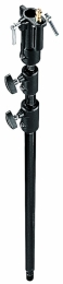 Manfrotto Extension 3 Sections 28mm ALU Black