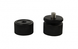 1/4'' Adapter male/female