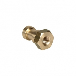 Manfrotto Double Female Thread Stud M10