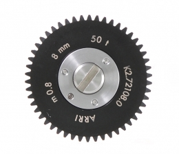 CLM-4 Gear m0.8 Assembly